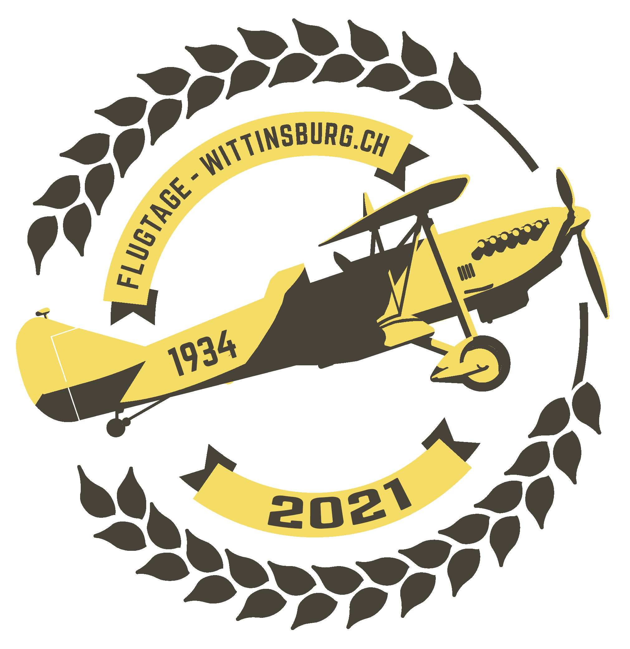 FLUGTAGE WITTINSBURG